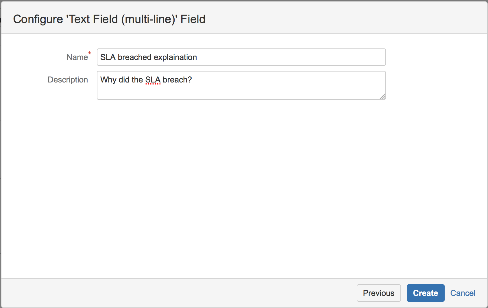 JIRA Service Desk Tip: Why was our SLA breached?