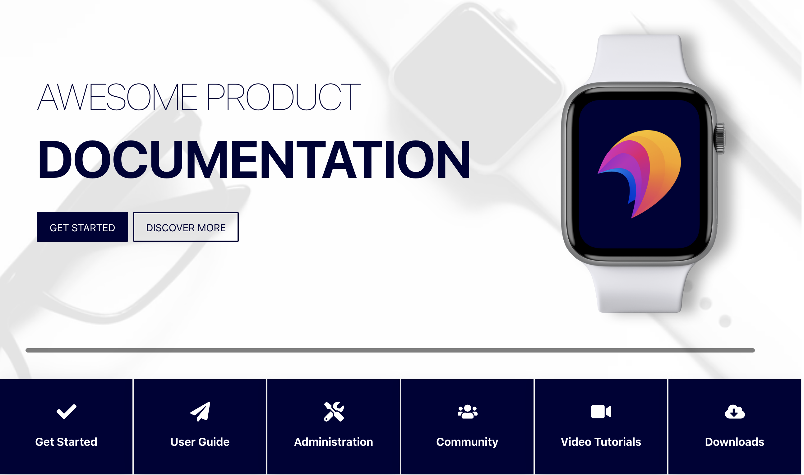 awesome product documentation aura confluence