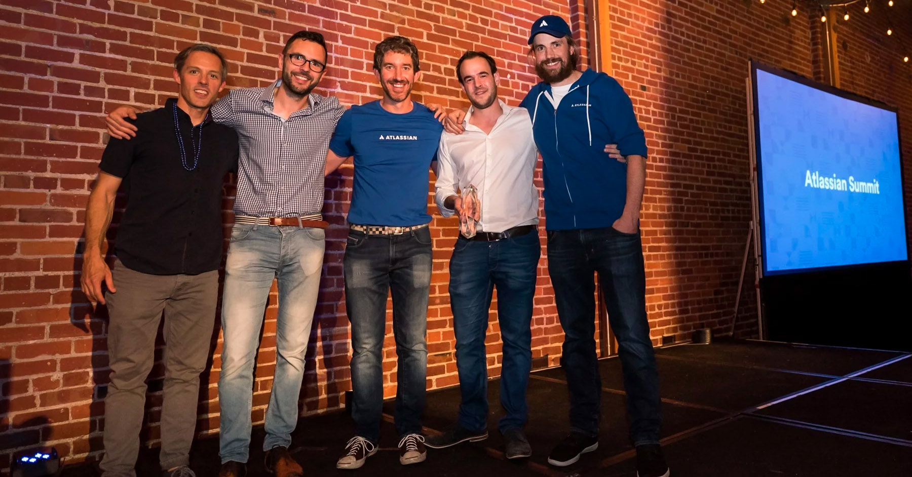 Avisi Wins Atlassian Partner of the Year 2017: Customer Growth