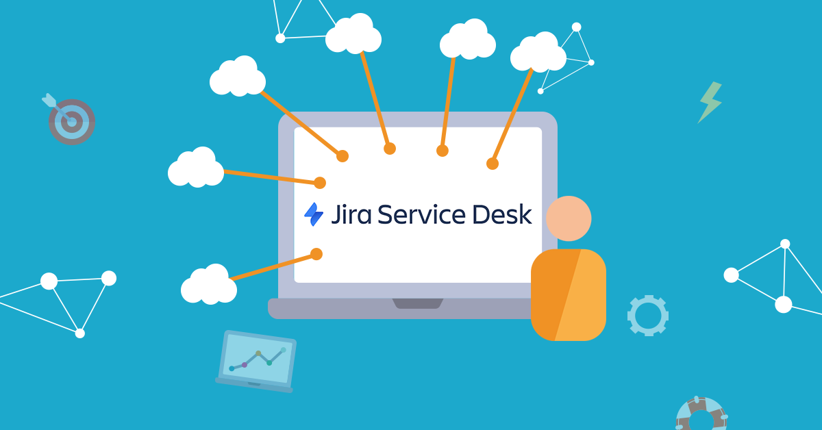 How to work with external parties in Jira Service Desk