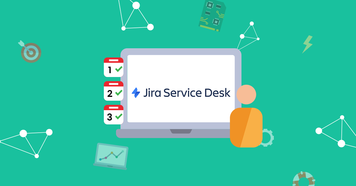 Setting-up a support portal in just three days using Jira Service Desk