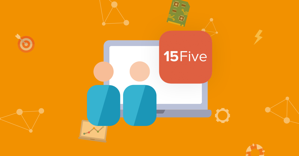 Achieving goals with 15Five