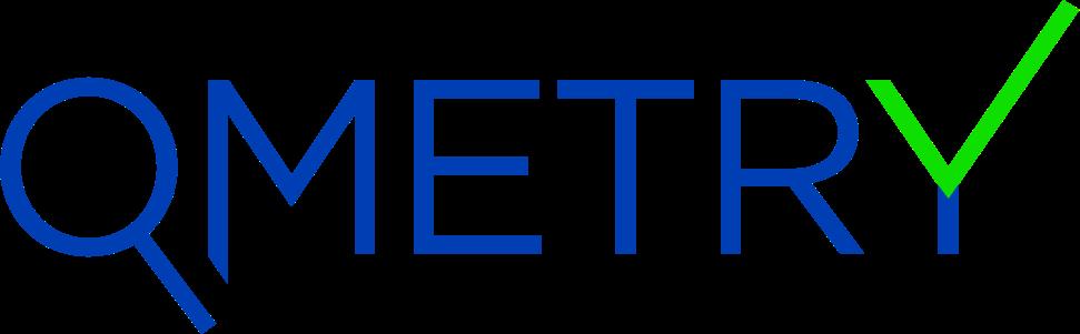 QMetry logo