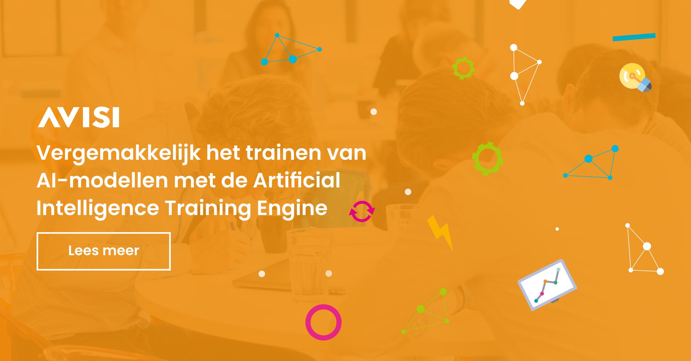 Vergemakkelijk het trainen van AI-modellen met de Artificial Intelligence Training Engine