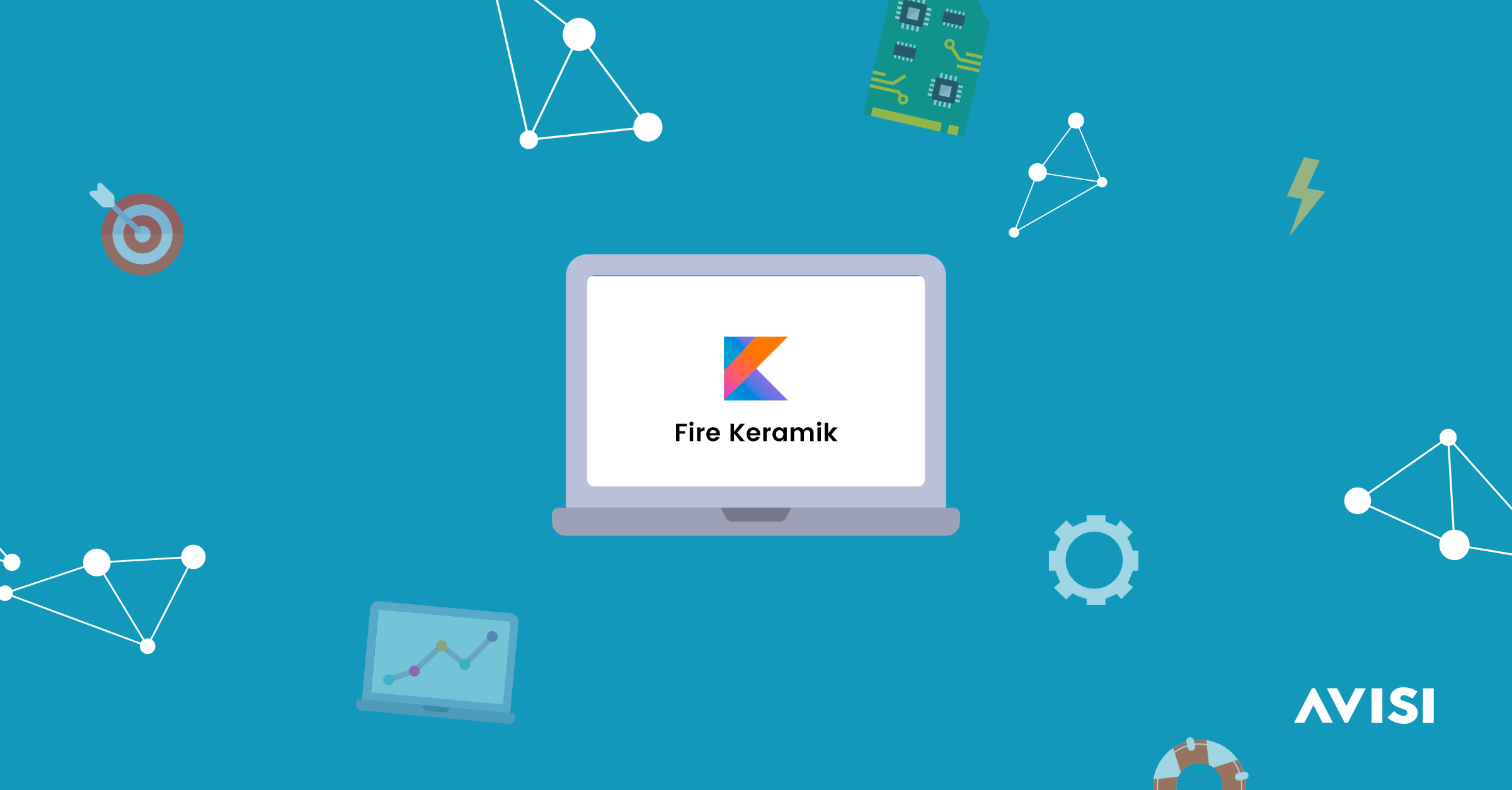 Become a Fire Keramik with Kotlin