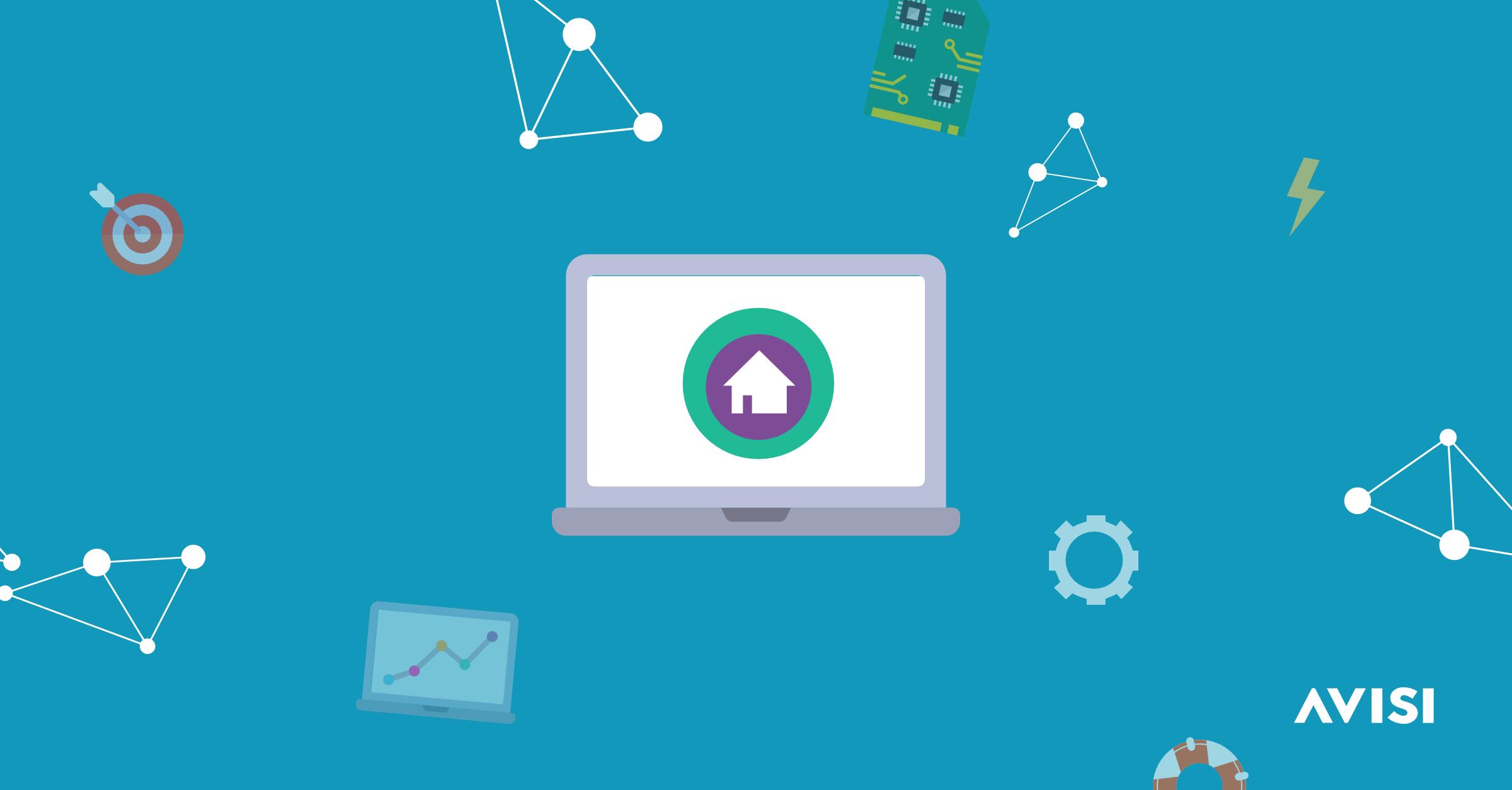 11 praktische tips voor aangenaam thuiswerken